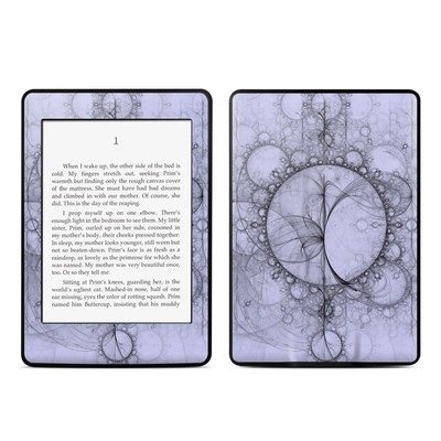 Amazon Kindle Paperwhite Skin - Effervescence