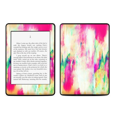 Amazon Kindle Paperwhite Skin - Electric Haze