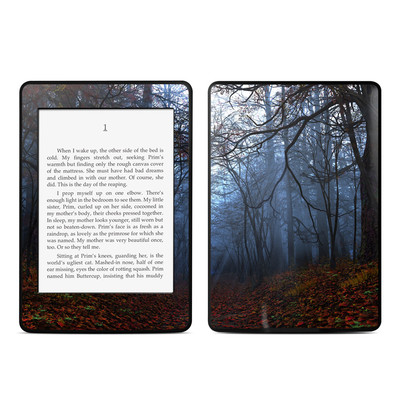 Amazon Kindle Paperwhite Skin - Elegy