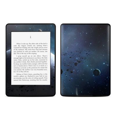 Amazon Kindle Paperwhite Skin - Eliriam
