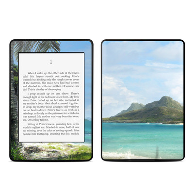 Amazon Kindle Paperwhite Skin - El Paradiso