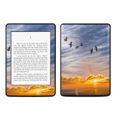 Amazon Kindle Paperwhite Skin - Equinox