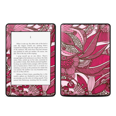 Amazon Kindle Paperwhite Skin - Eva