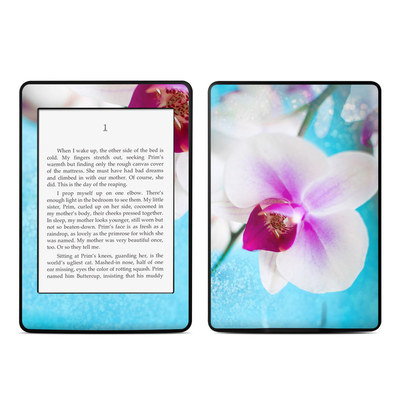 Amazon Kindle Paperwhite Skin - Eva's Flower