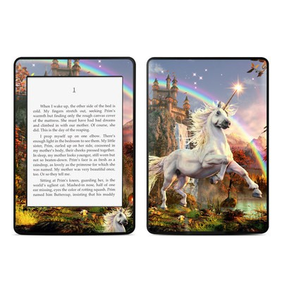 Amazon Kindle Paperwhite Skin - Evening Star