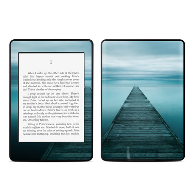 Amazon Kindle Paperwhite Skin - Evening Stillness
