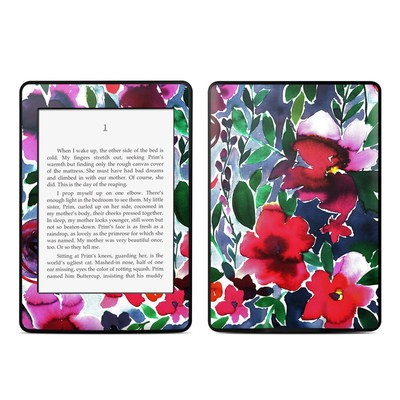 Amazon Kindle Paperwhite Skin - Evie