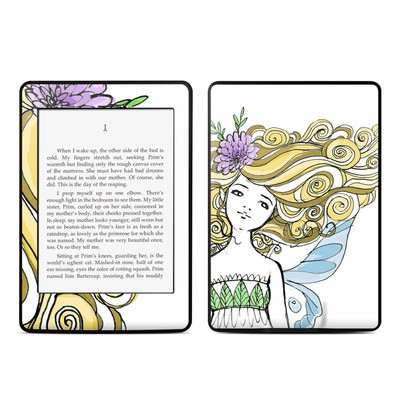 Amazon Kindle Paperwhite Skin - Fairy Breeze