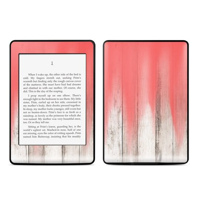 Amazon Kindle Paperwhite Skin - Fading
