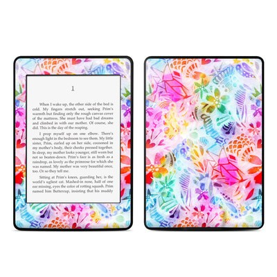 Amazon Kindle Paperwhite Skin - Fairy Dust
