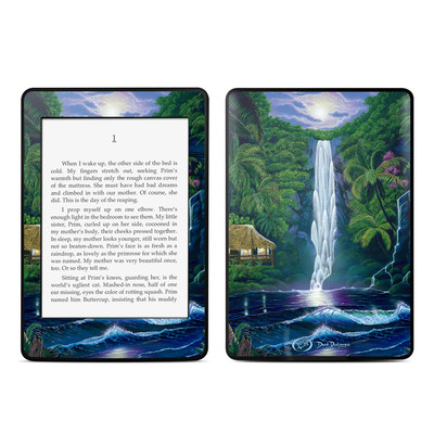 Amazon Kindle Paperwhite Skin - In The Falls Of Light