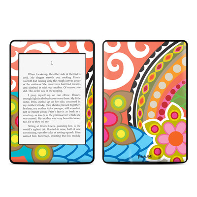 Amazon Kindle Paperwhite Skin - Fantasia