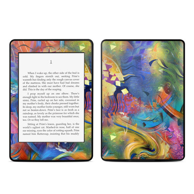 Amazon Kindle Paperwhite Skin - Fascination