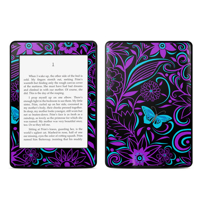 Amazon Kindle Paperwhite Skin - Fascinating Surprise