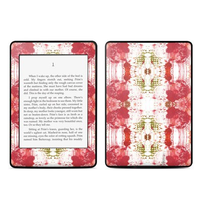 Amazon Kindle Paperwhite Skin - Feel Good