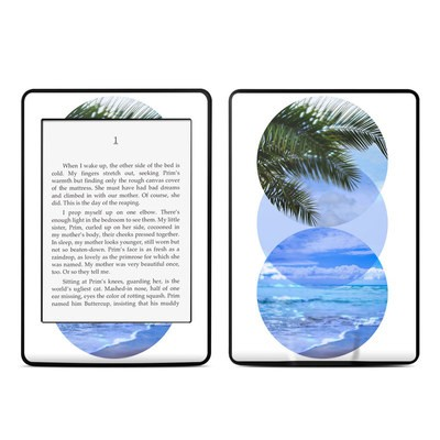Amazon Kindle Paperwhite Skin - Figment