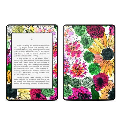 Amazon Kindle Paperwhite Skin - Fiore