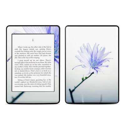 Amazon Kindle Paperwhite Skin - Floral