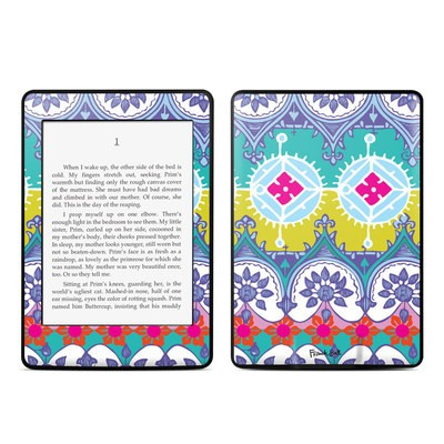 Amazon Kindle Paperwhite Skin - Florentine