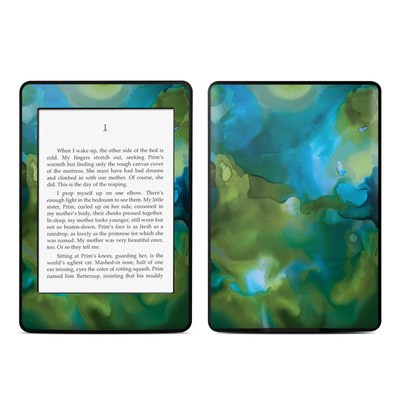 Amazon Kindle Paperwhite Skin - Fluidity