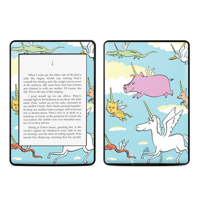 Amazon Kindle Paperwhite Skin - Fly