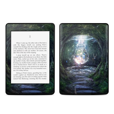 Amazon Kindle Paperwhite Skin - For A Moment