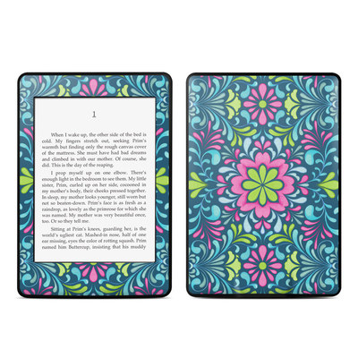 Amazon Kindle Paperwhite Skin - Freesia