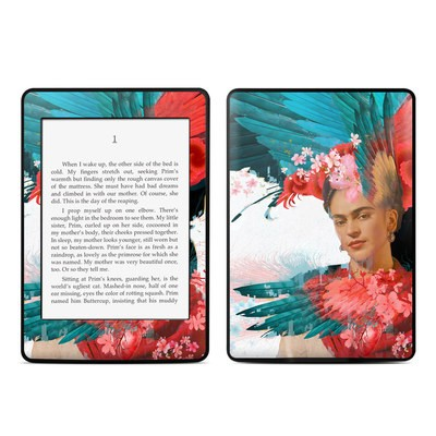 Amazon Kindle Paperwhite Skin - Frida