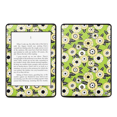 Amazon Kindle Paperwhite Skin - Funky