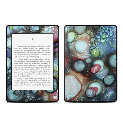 Amazon Kindle Paperwhite Skin - Galaxy A