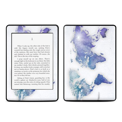 Amazon Kindle Paperwhite Skin - Gallivant