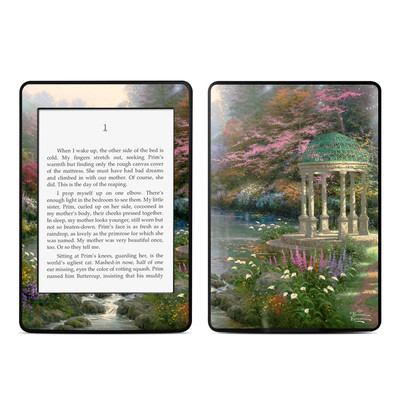 Amazon Kindle Paperwhite Skin - Garden Of Prayer