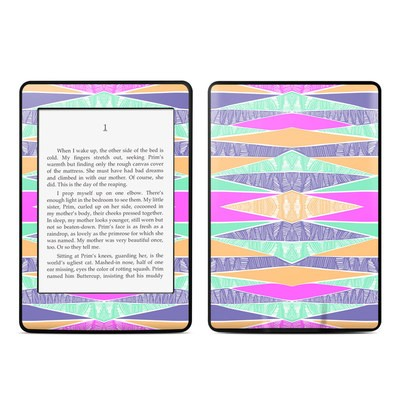 Amazon Kindle Paperwhite Skin - Gelato