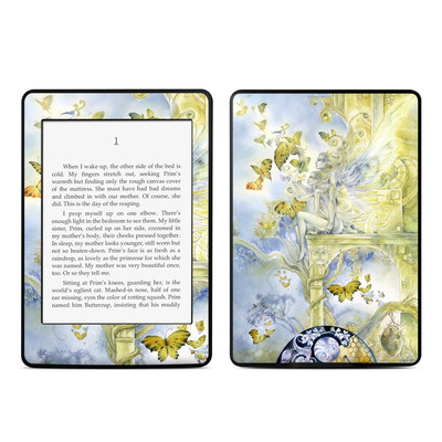 Amazon Kindle Paperwhite Skin - Gemini
