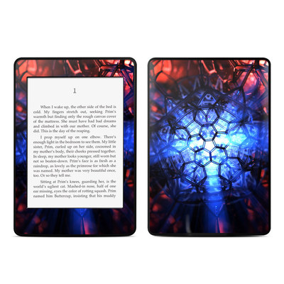 Amazon Kindle Paperwhite Skin - Geomancy