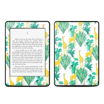 Amazon Kindle Paperwhite Skin - Girafa