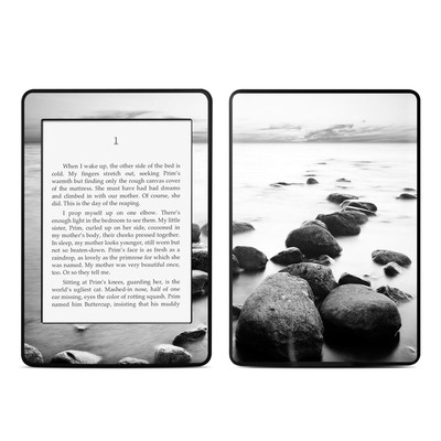 Amazon Kindle Paperwhite Skin - Gotland