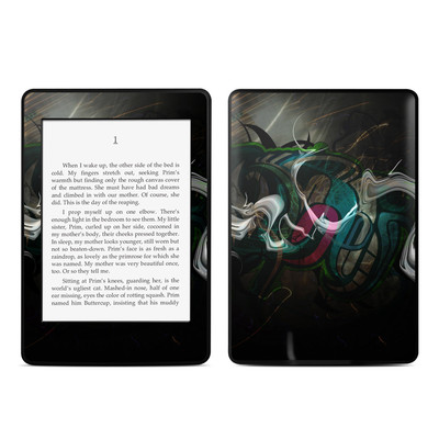 Amazon Kindle Paperwhite Skin - Graffstract