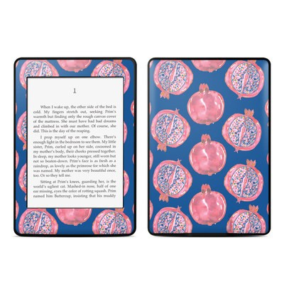 Amazon Kindle Paperwhite Skin - Granada