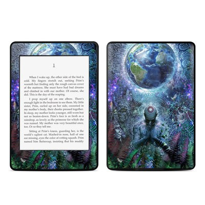 Amazon Kindle Paperwhite Skin - Gratitude
