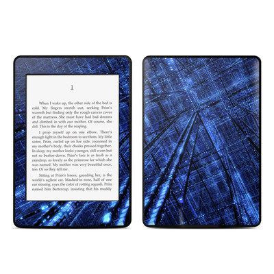 Amazon Kindle Paperwhite Skin - Grid