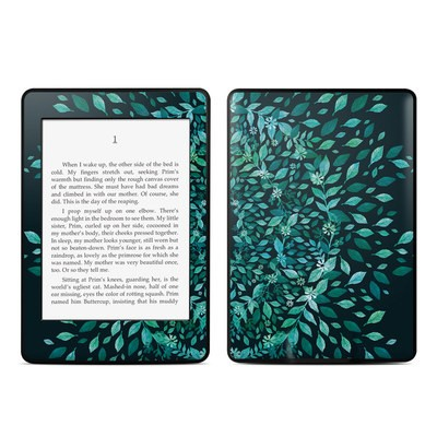 Amazon Kindle Paperwhite Skin - Growth