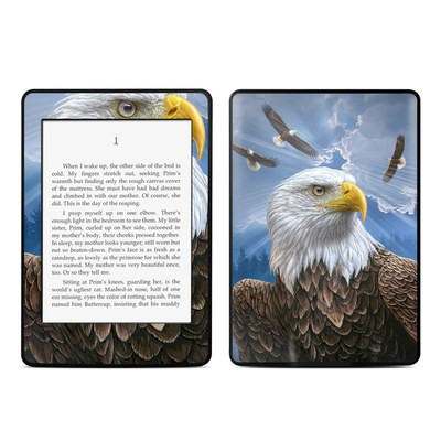 Amazon Kindle Paperwhite Skin - Guardian Eagle