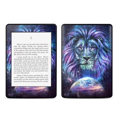 Amazon Kindle Paperwhite Skin - Guardian