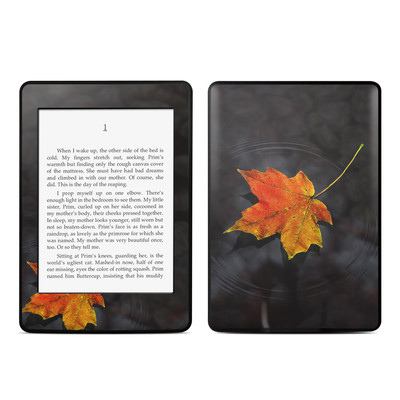 Amazon Kindle Paperwhite Skin - Haiku