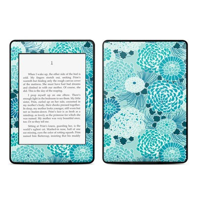 Amazon Kindle Paperwhite Skin - Happy