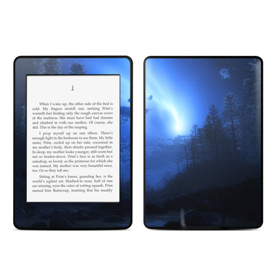 Amazon Kindle Paperwhite Skin - Harbinger