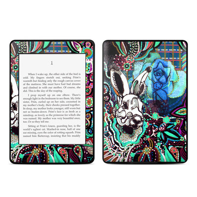 Amazon Kindle Paperwhite Skin - The Hare