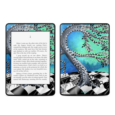Amazon Kindle Paperwhite Skin - Haunted Tree