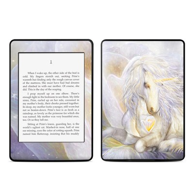 Amazon Kindle Paperwhite Skin - Heart Of Unicorn